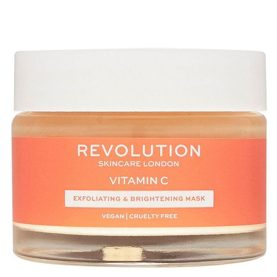 Revolution Beauty Revolution Skincare Vitamin C Exfoliating Mask50ml