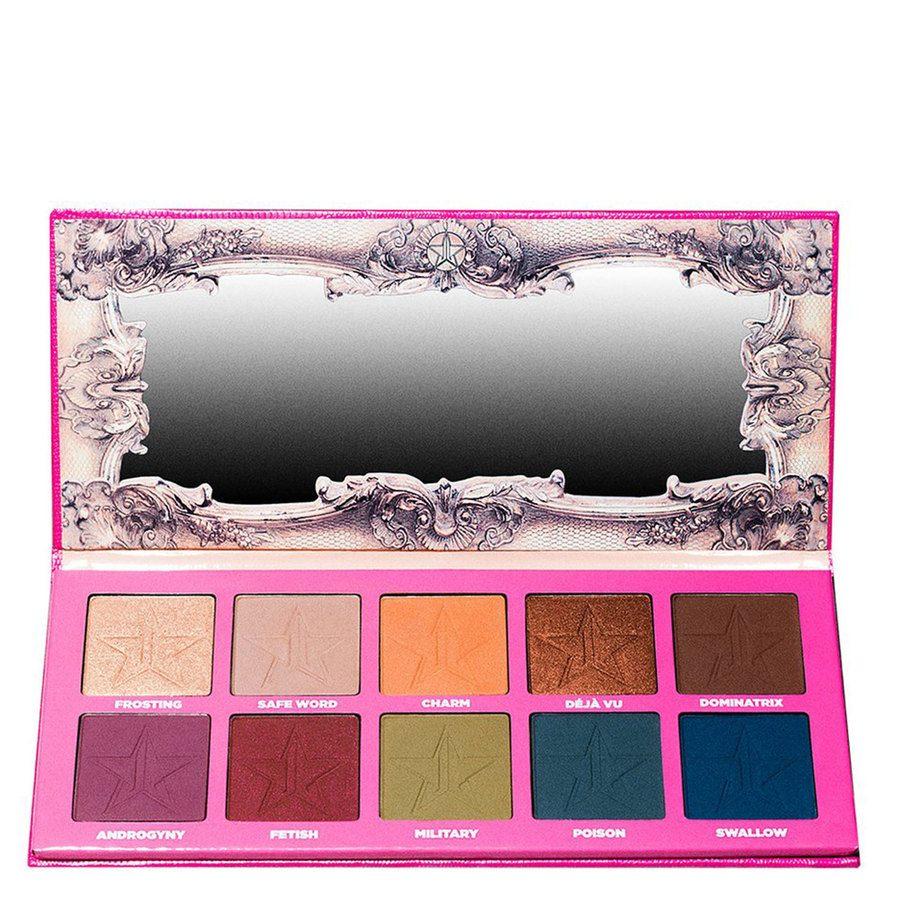 Jeffree Star Androgyny Eyeshadow Palette 10x2,52g