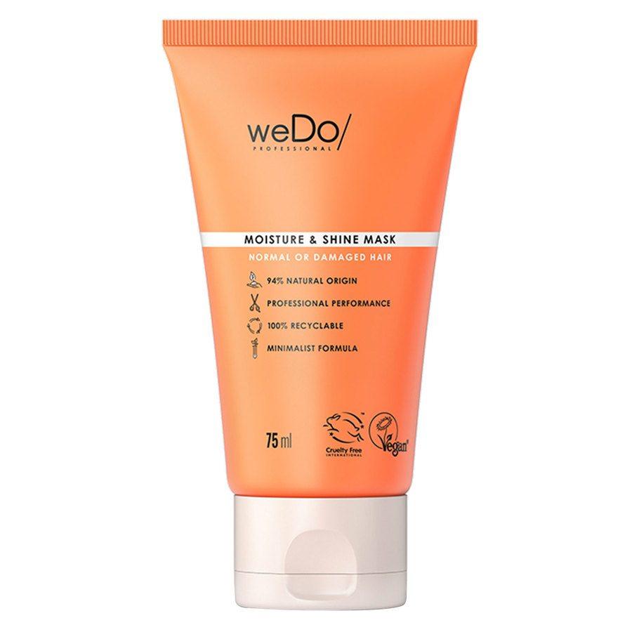 weDo/ Moisture & Shine Mask 75ml