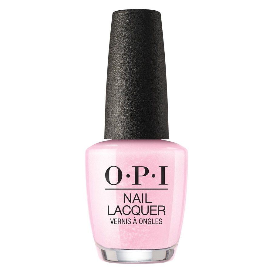 OPI Tokyo Collection Nail Lacquer NLT92 Just Karate Kidding You 15ml