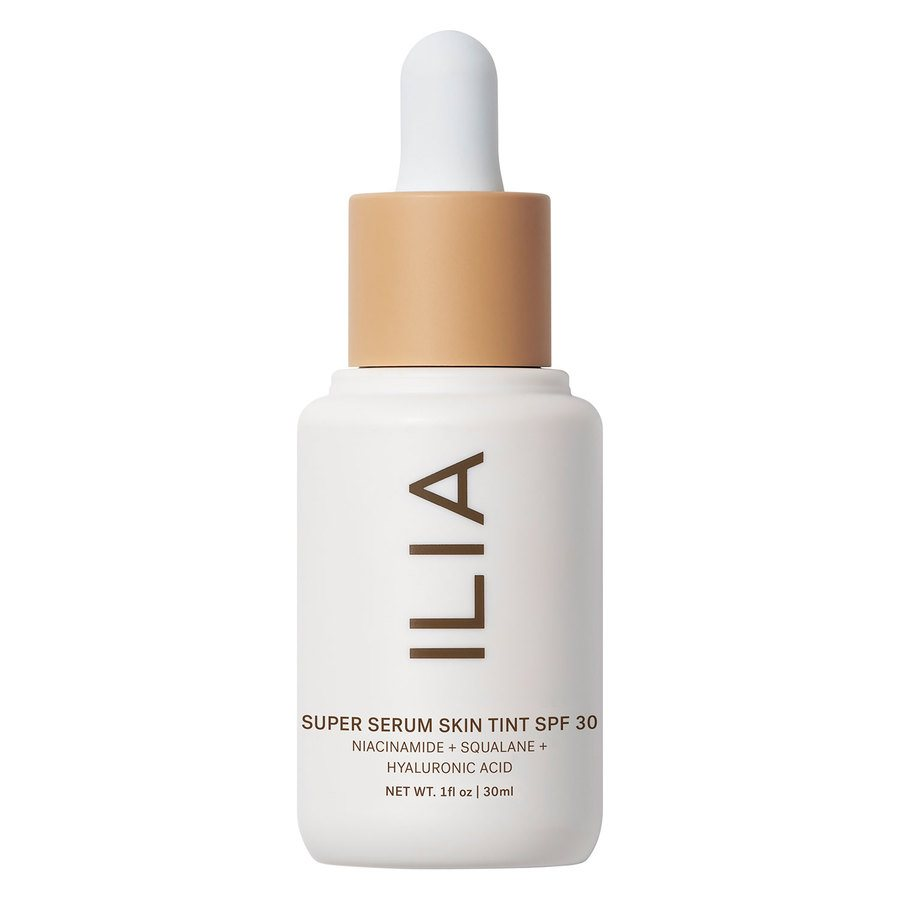 Ilia Super Serum Skin Tint Broad Spectrum SPF30 Bom Bom 30ml