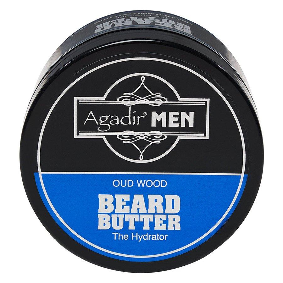 Agadir Men Beard Butter 85g