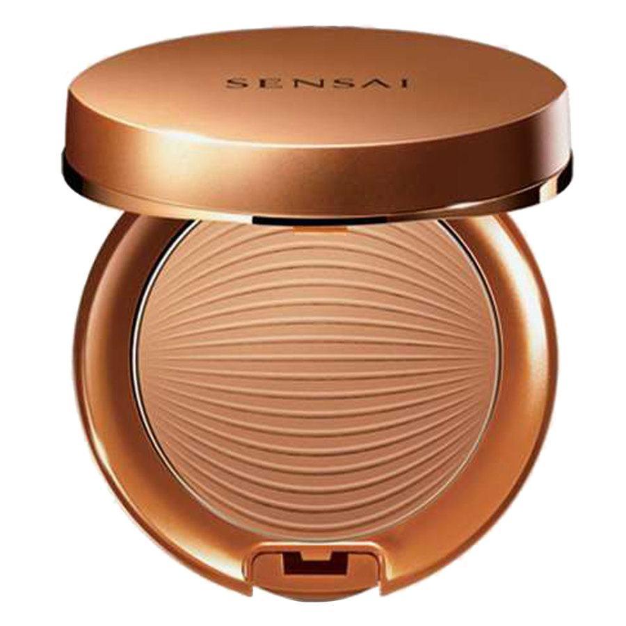 Sensai Silky Bronze Sun Protective Compact SC01 Light SPF30 8,5gr