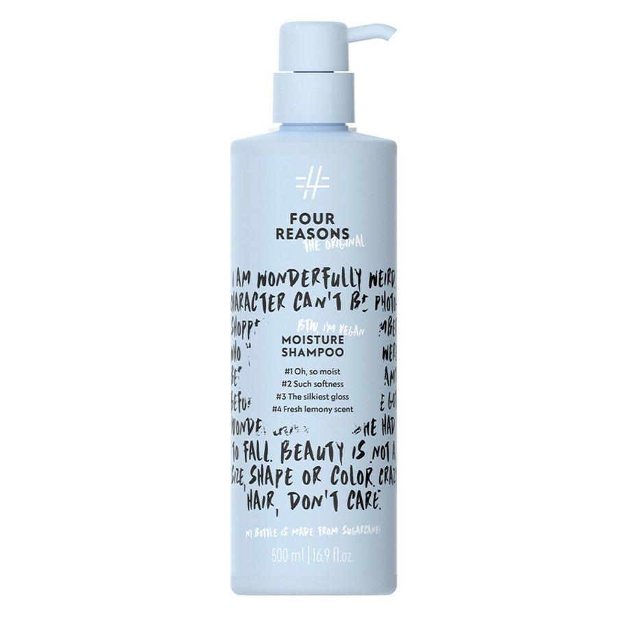 Four Reasons Original Moisture Shampoo 500ml