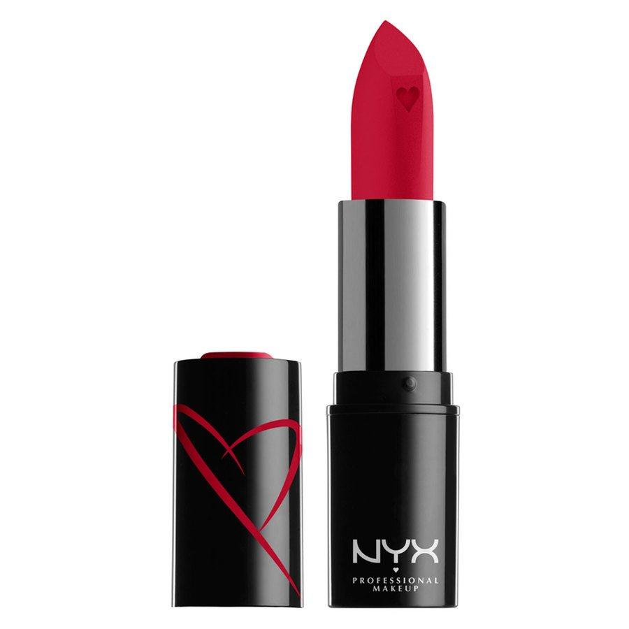NYX Professional Makeup Shout Loud Lipstick The Best 3,5g
