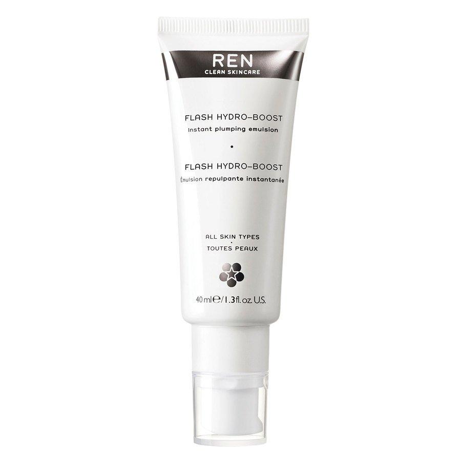 REN Clean Skincare Flash Hydro Boost 40ml