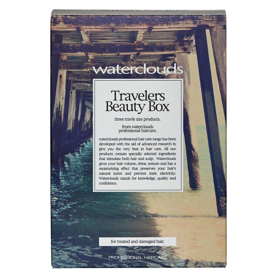 Waterclouds Travelers Beauty Box Repair 3pcs