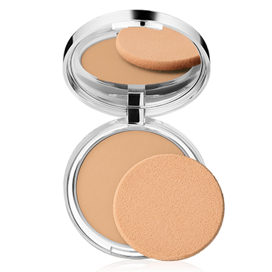 Clinique Superpowder Double Face Powder Matte Honey 10g