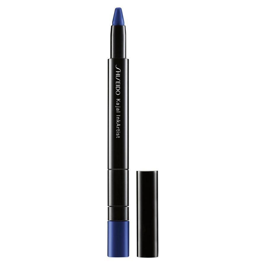 Shiseido Kajal InkArtist 08 Gunjo Blue 0,8g