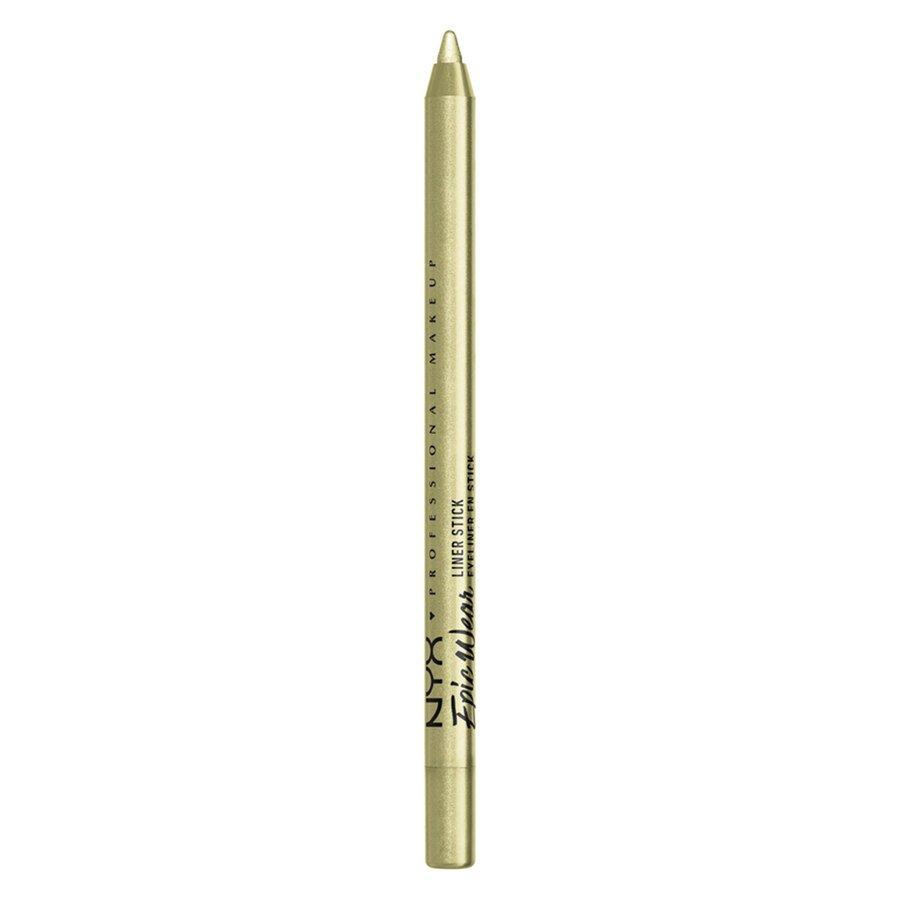 NYX Professional Makeup Epic Wear Liner Sticks Chartreuse 1,21g
