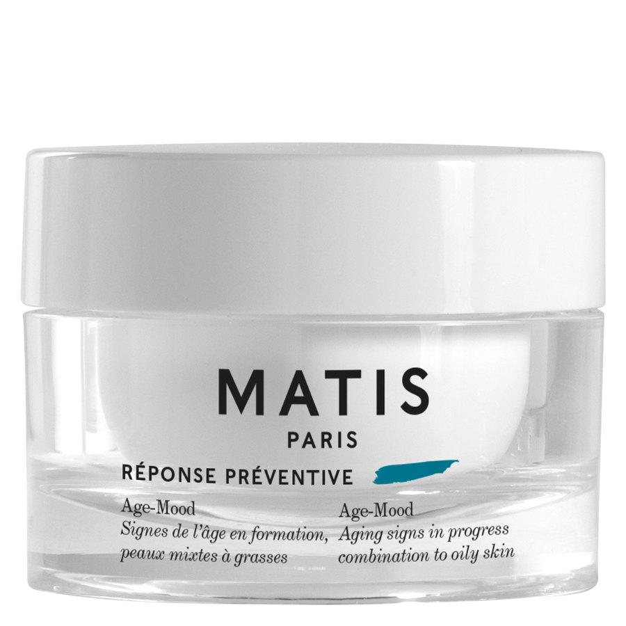 Matis Réponse Préventive Age-Mood Mat Cream 50ml