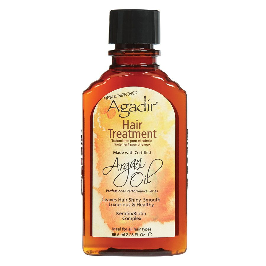 Agadir Argan Oil Hair Treatment 66,5ml
