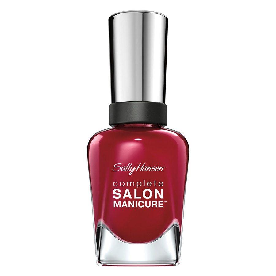 Sally Hansen Complete Salon Manicure 3.0 #575 Red-Handed 14,7ml