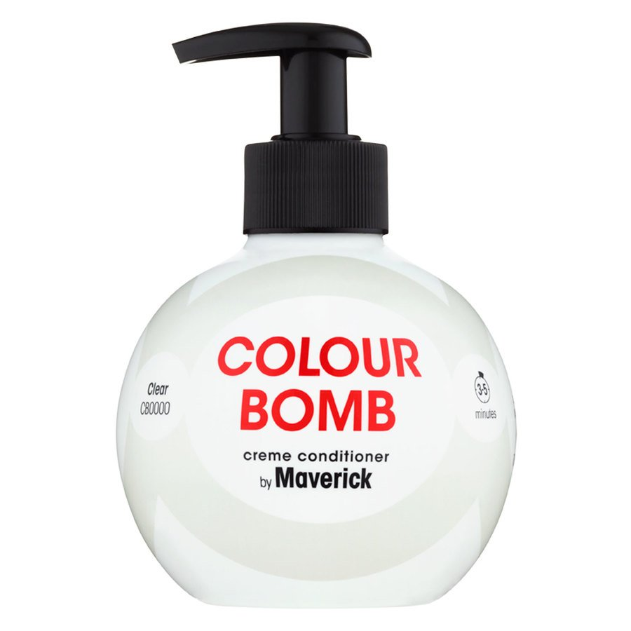 Colour Bomb Fargebalsam Clear 250ml
