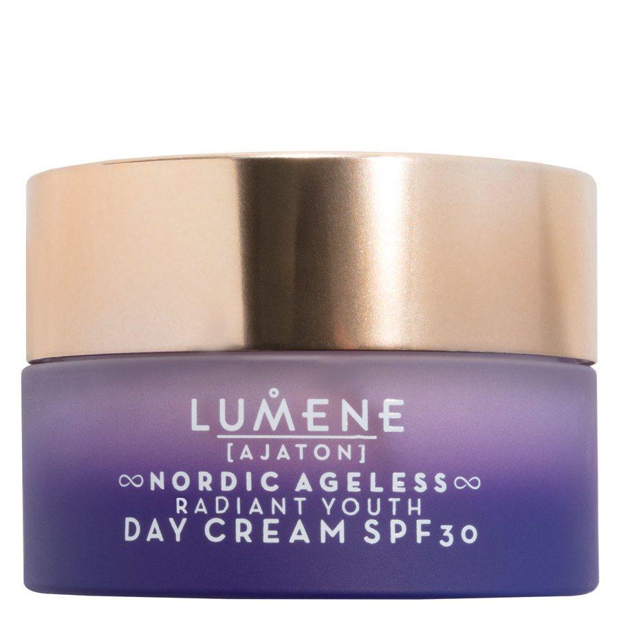Lumene Ajaton Nordic Ageless Radiant Youth Day Cream SPF30 50ml