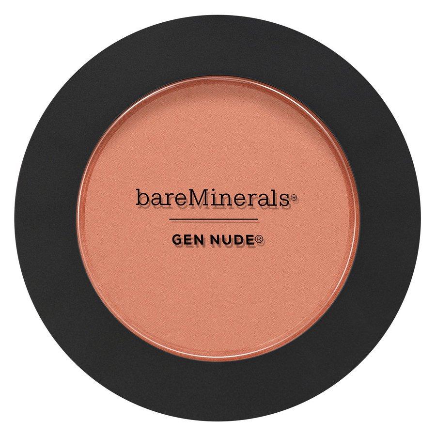 bareMinerals Gen Nude Powder Blush That Peach Tho 6g