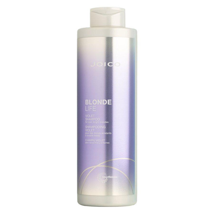 Joico Blonde Life Violet Shampoo 1000ml