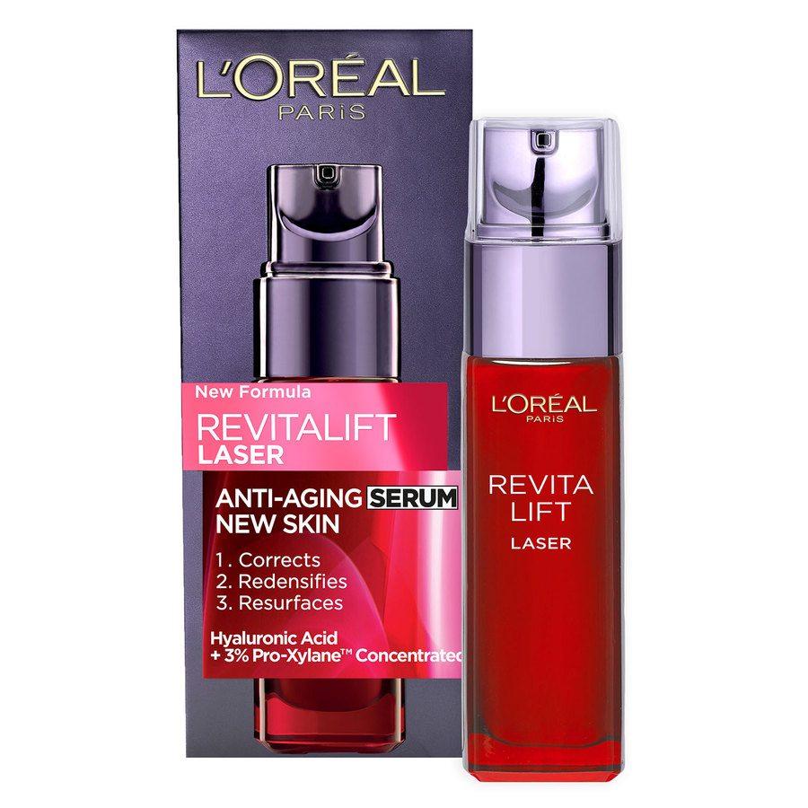 L'Oréal Paris Revitalift Laser Serum 30ml