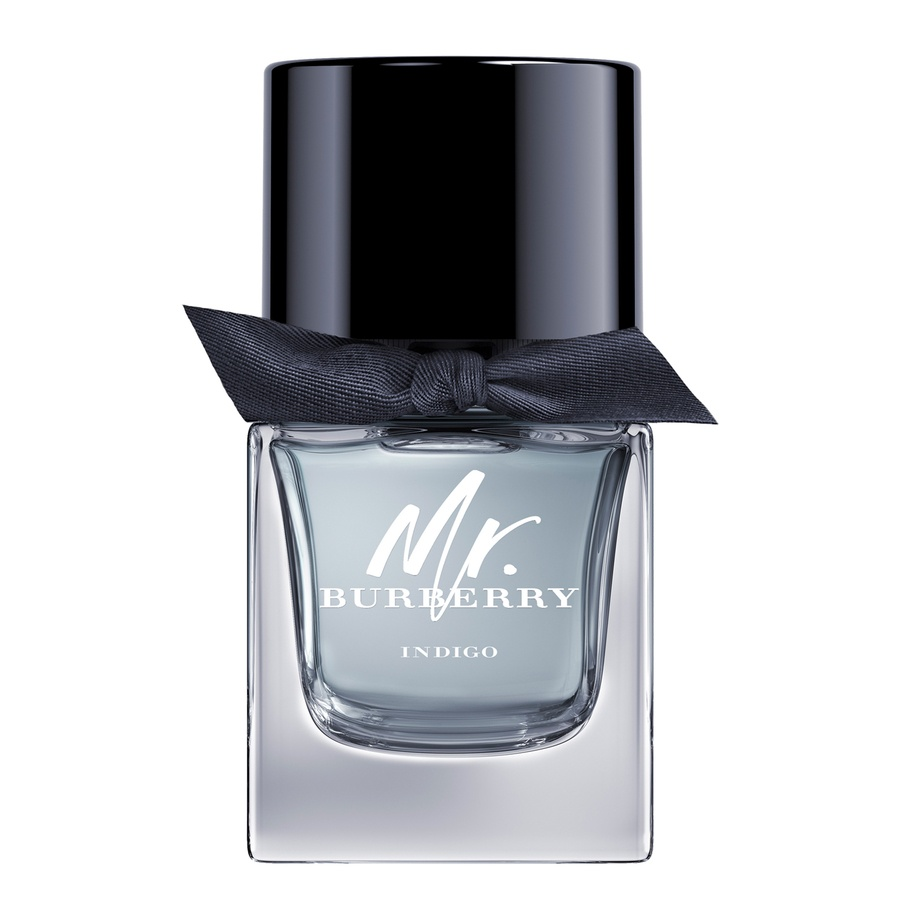 Burberry Mr. Burberry Indigo Eau De Toilette 50ml