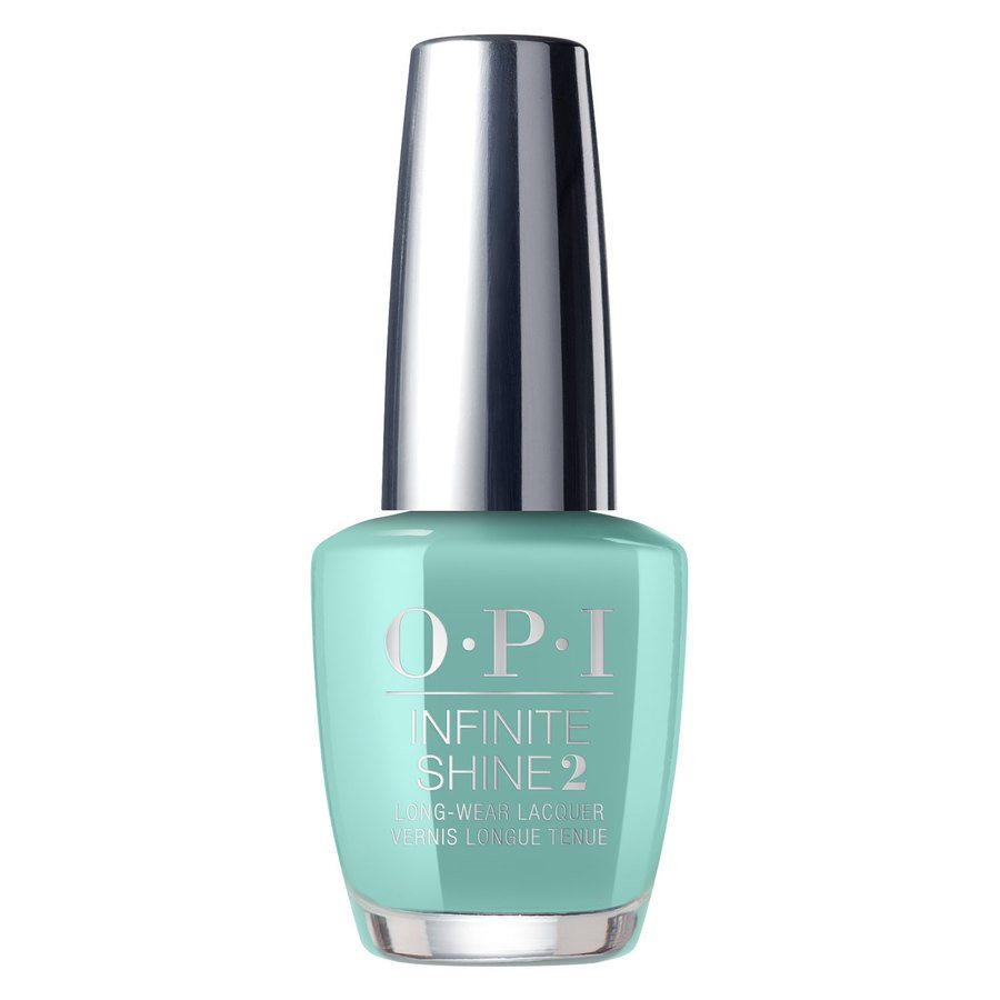 OPI Infinite Shine Verde Nice To Meet You 15ml