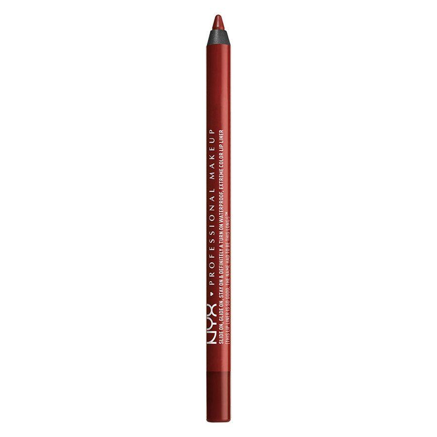 NYX Professional Makeup Slide On Lip Pencil Brick House 1,17g