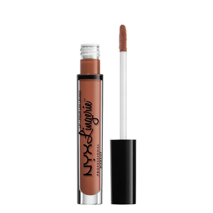NYX Professional Makeup Lingerie Liquid Lipstick Seduction LIPLI17 4ml