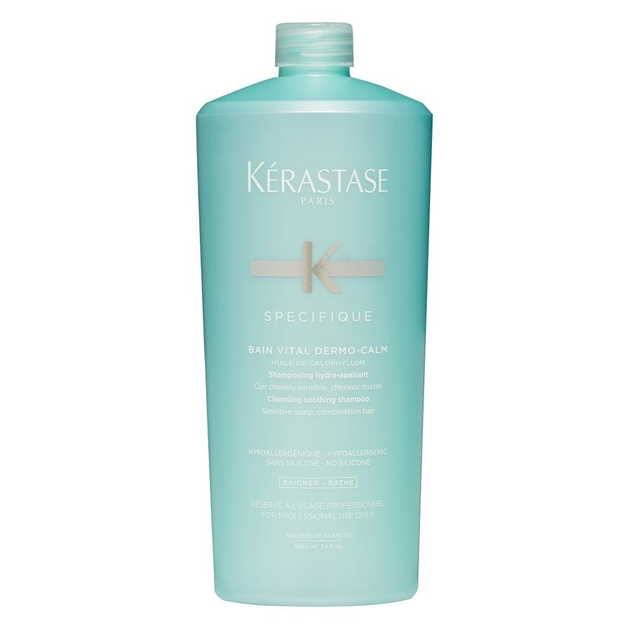 Kérastase Specifique Bain Vital Dermo-Calm Shampoo 1000ml