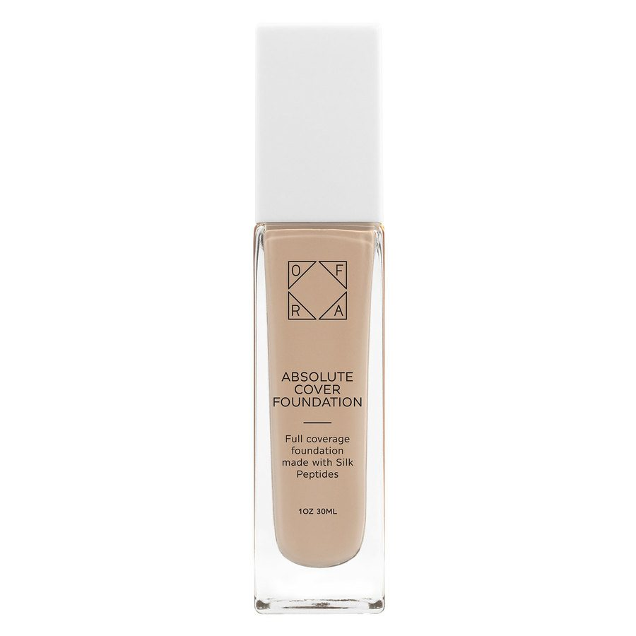 Ofra Absolute Cover Silk Foundation #02 30ml