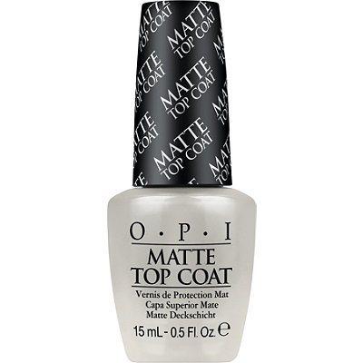 OPI Matte Top Coat NTT35 15ml
