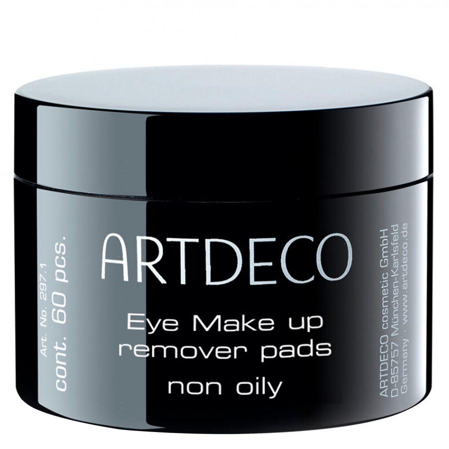 Artdeco Eye Makeup Remover Pads