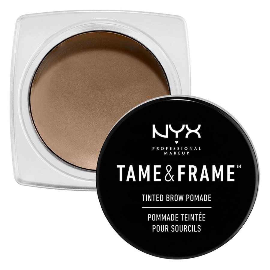 NYX Professional Makeup Tame & Frame Tinted Brow Pomade 01 Blonde 5g