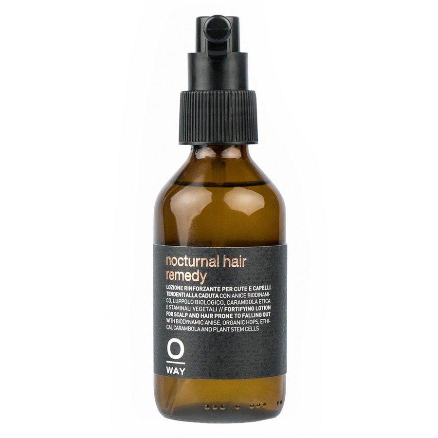 Oway Men Nocturnal Hair Remedy 100ml