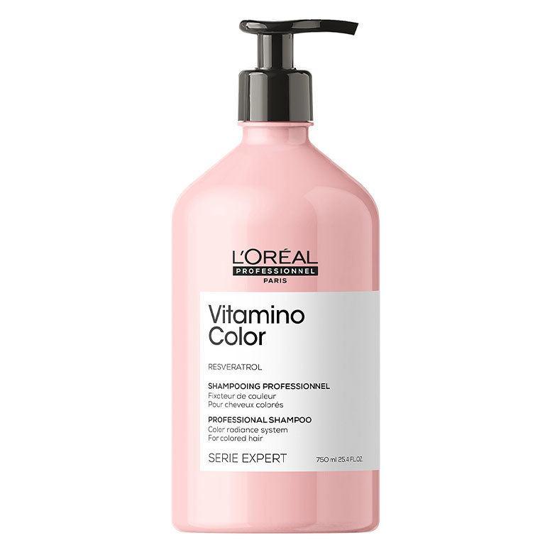 L'Oréal Professionnel Série Expert Vitamino Shampoo 750ml