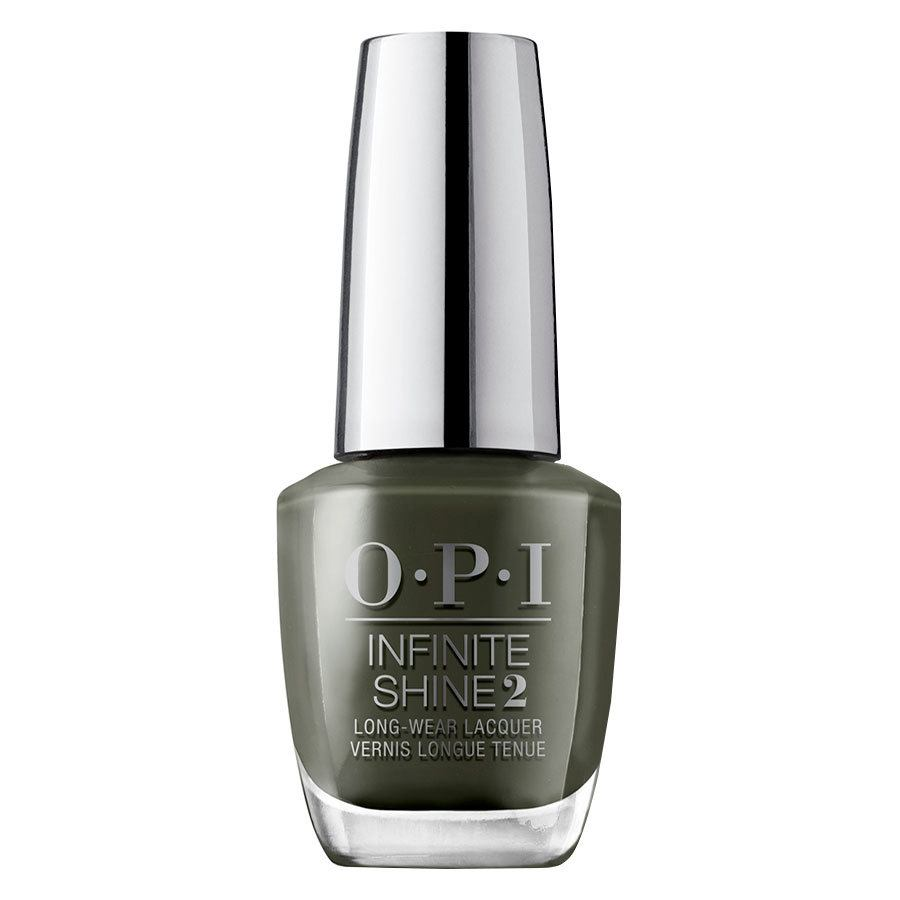 OPI Scotland Collection Infinite Shine ISLU15 Things I´ve Seen In Aber-Green 15ml