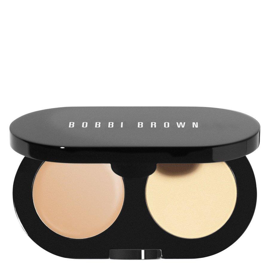 Bobbi Brown Creamy Concealer Kit Ivory 1,7g