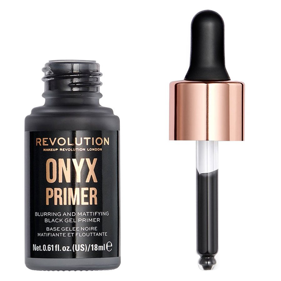 Makeup Revolution Onyx Primer 18ml