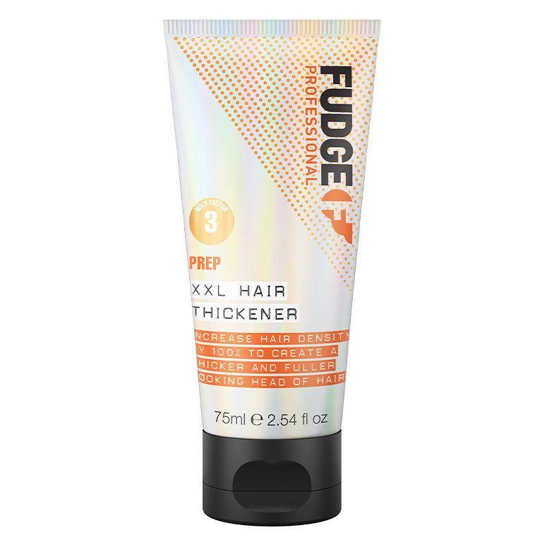 Fudge XXL Hair Thickener 75ml