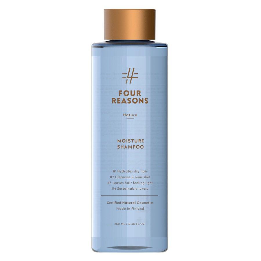 Four Reasons Nature Moisture Shampoo 250ml