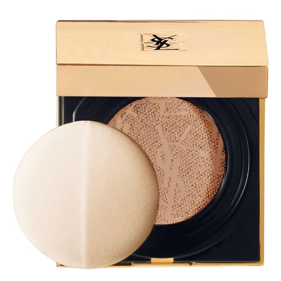 Yves Saint Laurent Touche Éclat Cushion Foundation #BD50 Warm Honey  15g