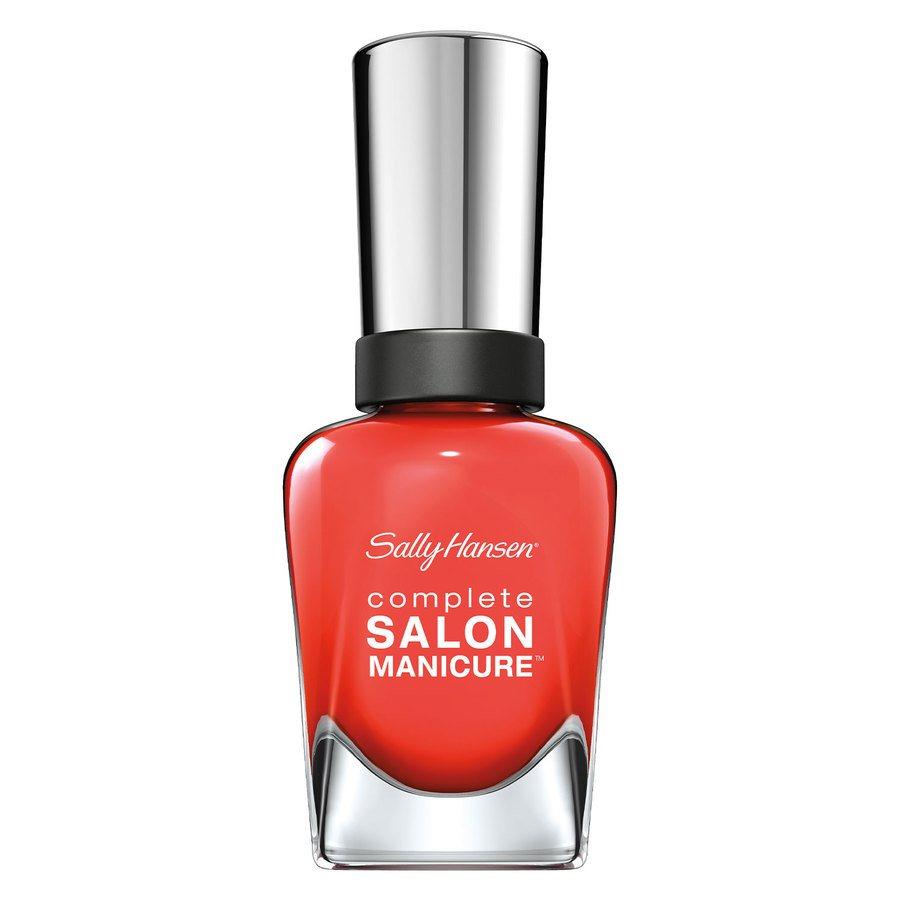 Sally Hansen Complete Salon Manicure 3.0 #560 Kook A Mango 14,7ml
