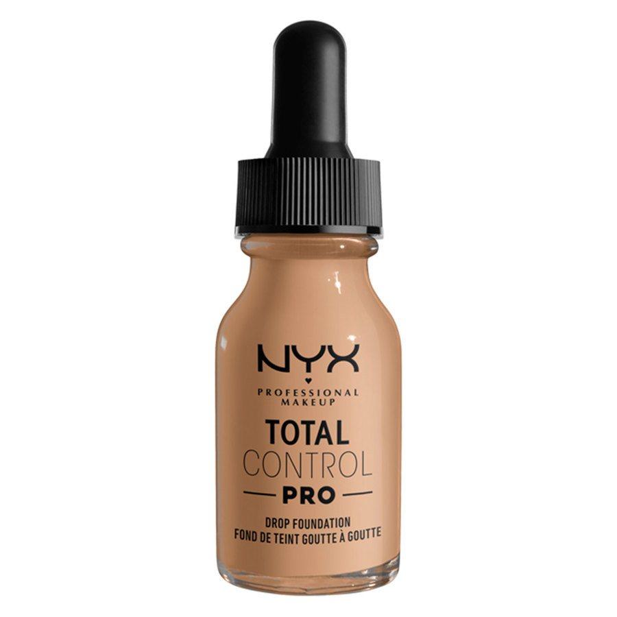 NYX Professional Makeup Total Control Pro Drop Foundation Medium Olive 13ml