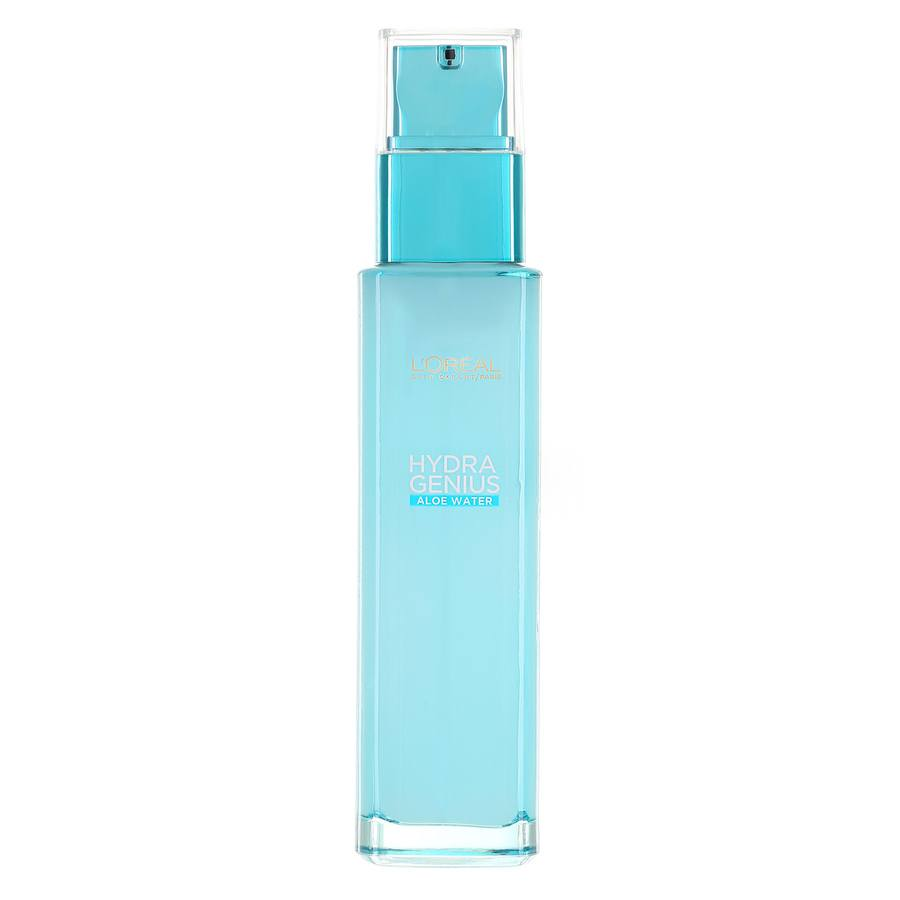 L'Oréal Paris Hydra Genius Aloe Water Normal To Dry Skin Liquid Care 70ml