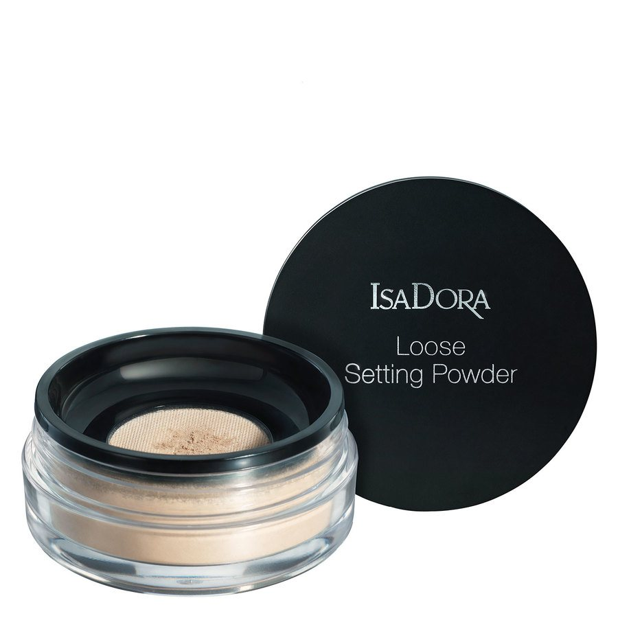 IsaDora Loose Setting Powder #03 Fair 15g