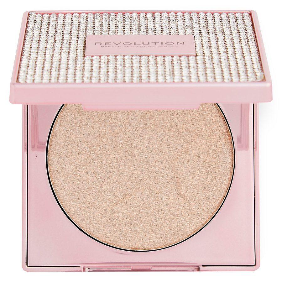 Makeup Revolution Precious Glamour Illuminator Million Dollars 8g