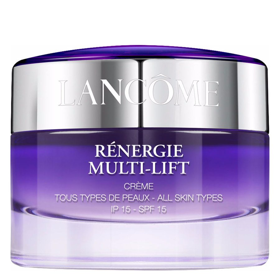 Lancôme Rénergie Multi Lift Day Cream SPF15 All Skin Types 50ml