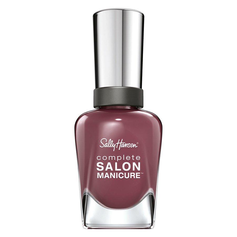 Sally Hansen Complete Salon Manicure 3.0 #360 Plum's The Word 14,7ml