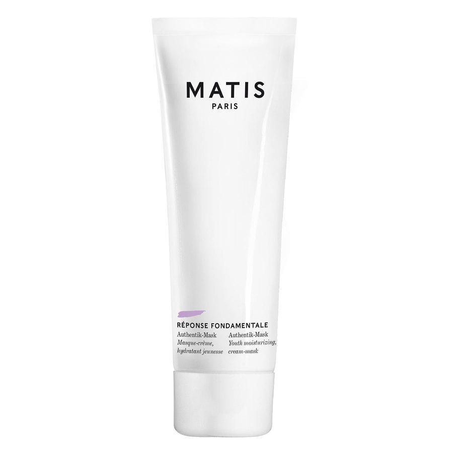 Matis Réponse Fondamentale Authentik-Mask 50ml