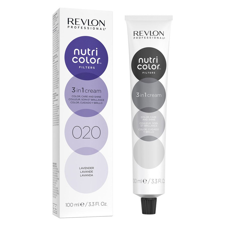 Revlon Professional Nutri Color Filters 020 100ml