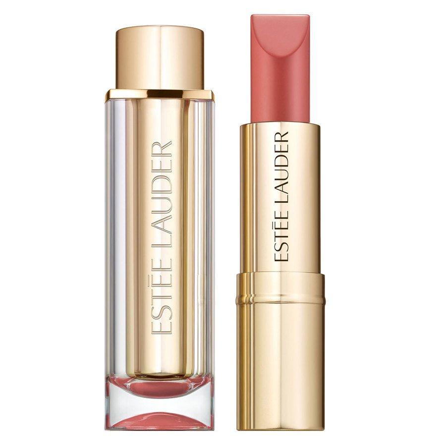 Estée Lauder Pure Color Love Lipstick #100 Blaise Buff Matte 3,5gr