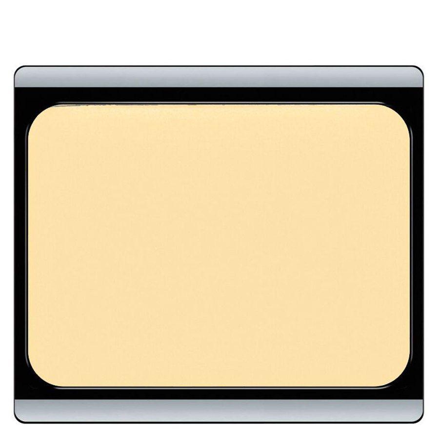 Artdeco Camouflage Cream 02 Neutralizing Yellow 4,5g